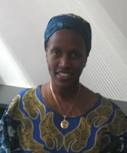 A Discussion with Jacqueline Moturi Ogega, Director, Women's Program at the World Conference of Religions for Peace