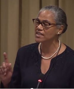Jacqueline C. Rivers