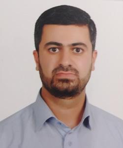 Jafar Morvarid headshot