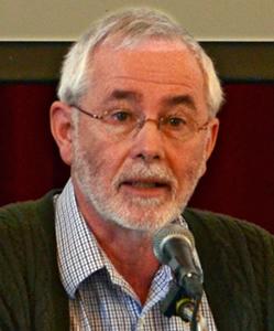 James Corkery headshot
