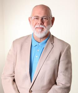 Jeffrey H. Mahan headshot