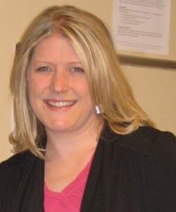 Jen Luettel Schweer headshot