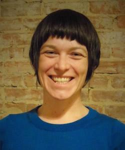Jennifer Hosler