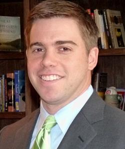 Jeremy Floyd