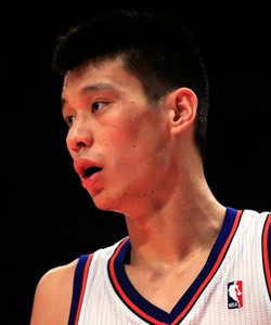 Jeremy Lin and U.S.-China Relations