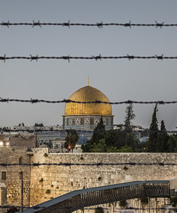 Is Anti-Semitism a Problem in International Affairs?