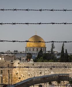 Is Anti-Semitism a Problem in International Affairs?