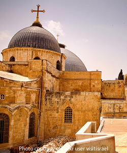 Jerusalem: Christian Perspectives