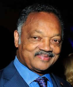 The Rev. Jesse Jackson and the Work to Still Be Done