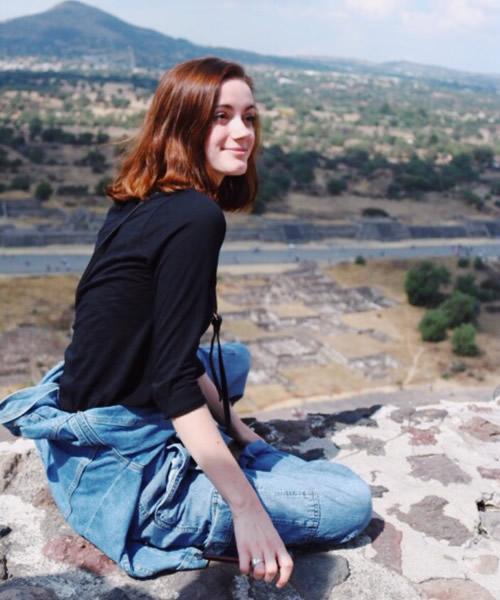 Jessica Frankovich headshot