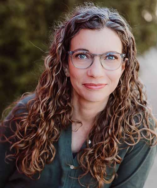Jessica Goudeau headshot