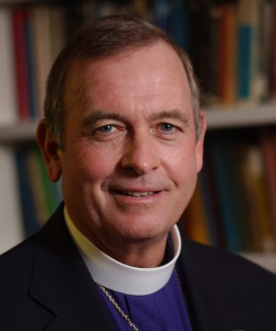 A Discussion with Bishop John Bryson Chane