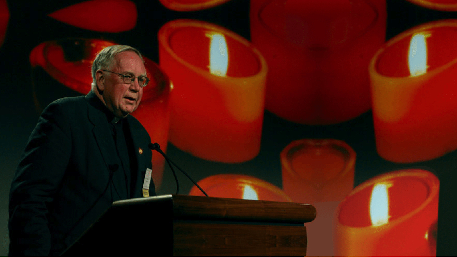 Berkley Center Remembers Rev. John Langan, S.J.