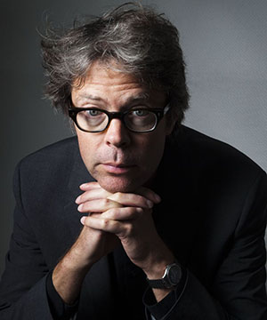 Author Jonathan Franzen on Faith