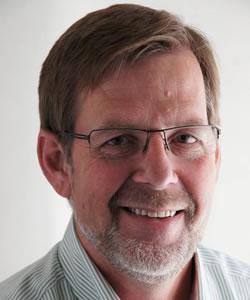 Jorn Lemvik headshot