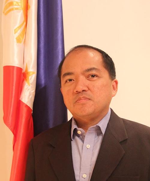 Jose Victor Chan Gonzaga headshot