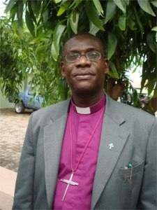 A Discussion with Bishop Josiah Fearon of Kaduna, Nigeria