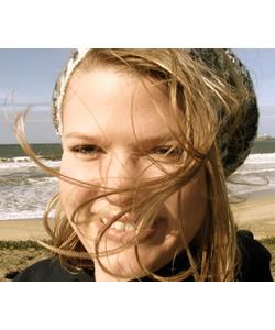 Josina De Raadt (Dordt) on How Social Media Is Like Wii Bowling