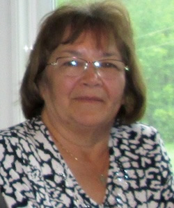 A Discussion with Joyce Toulouse, Member of Sagamok First Nation, Ontario, Canada