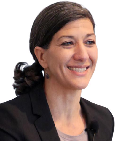 Julie Hanlon Rubio headshot
