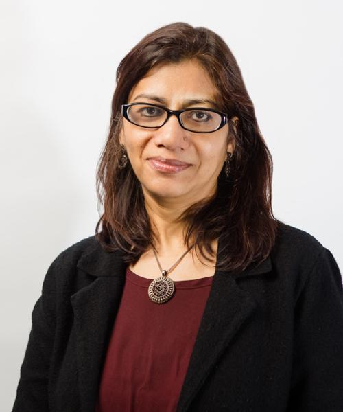 Kalpana Jain headshot