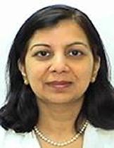 Kanta Kumari Rigaud headshot