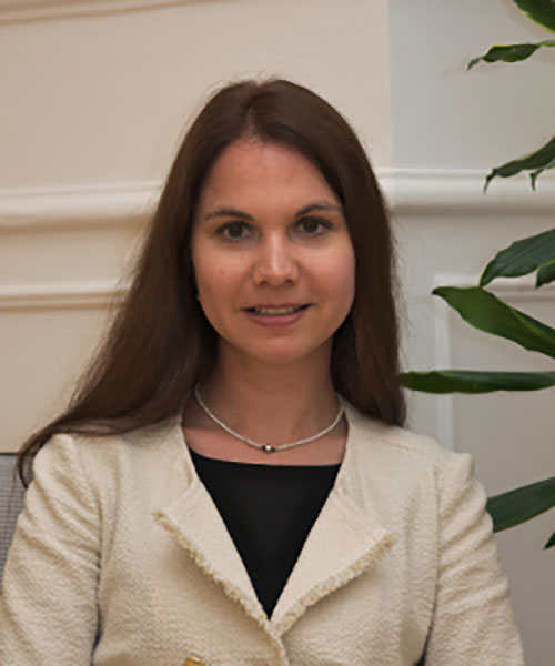 A Discussion with Katharina Fuchs, Research and Development Associate, Centre for Child Protection, Rome, Italy