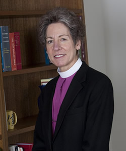 The Challenges and Opportunity of Women in Religious Leadership: The Episcopal Example