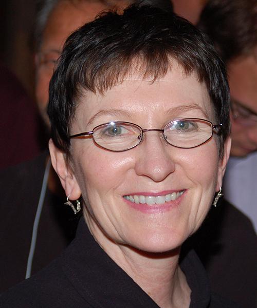 Kathleen Deignan headshot