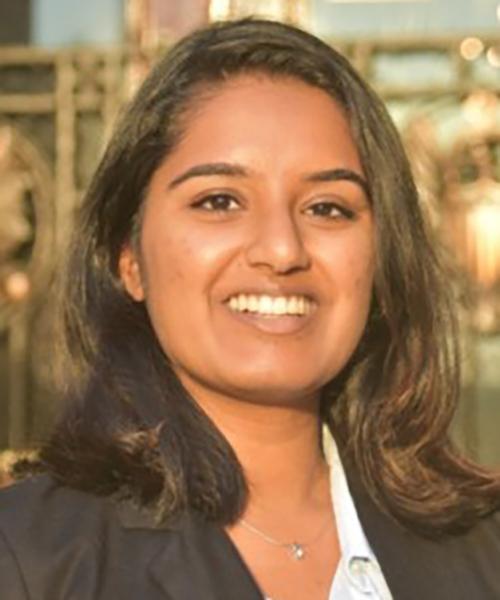 Kavya Shah headshot