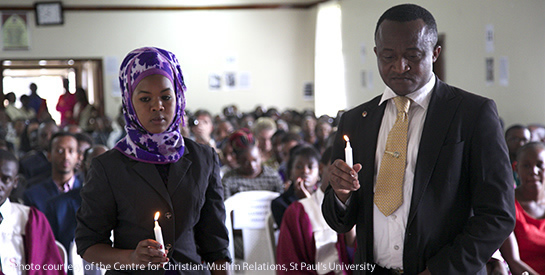 Kenya: Religion in Violence and Peace