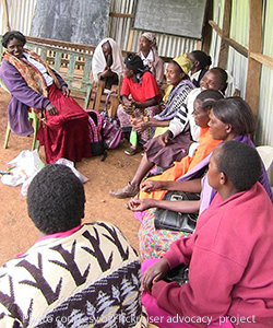 Violence Against Women and Girls in Kenya: Roles of Religion