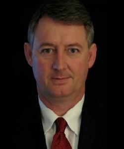 Kevin M. Doak headshot
