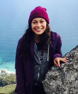 Khadija Khan