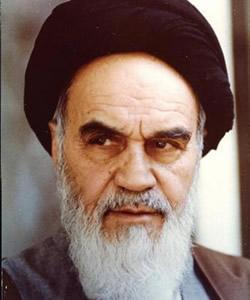 Ayatollah Khomeini on the Fatwa Against Salman Rushdie