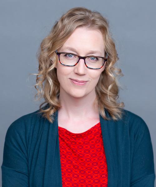 Kristin Kobes Du Mez headshot