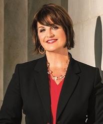 Kristina Arriaga headshot