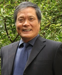 Lai Yonghai