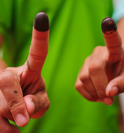 Politics, Pagodas, and Community: A Glance at the Role of Buddhism in the 2012 Elections