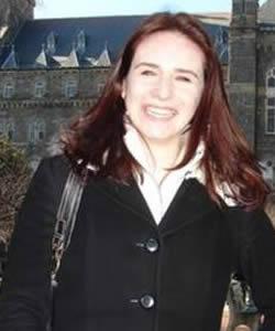 Lauren Meigs on Religious Fear in Ireland