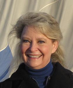 Lauve Steenhuisen headshot