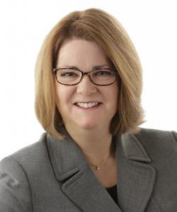 Lisa M. Hendey headshot