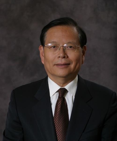 Liu Peng headshot