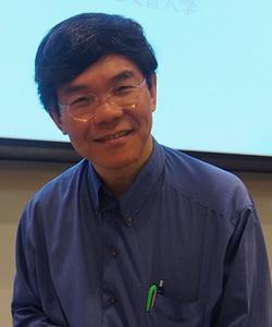 Lo Ping-cheung headshot