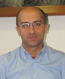 Luciano La Rivera