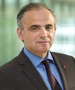 Focusing on Inclusion: Dr. Luiz Loures, UNAIDS