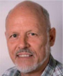 John Madeley headshot
