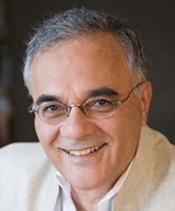 Mahmood Mamdani on Islam and the West