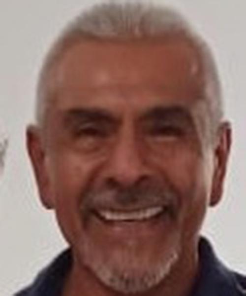 Manuel Castillo headshot