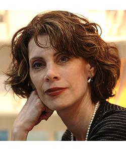 Marcia Pally headshot